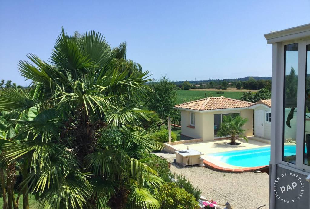 Vente Maison Muret (31600) 186m² 550.000€