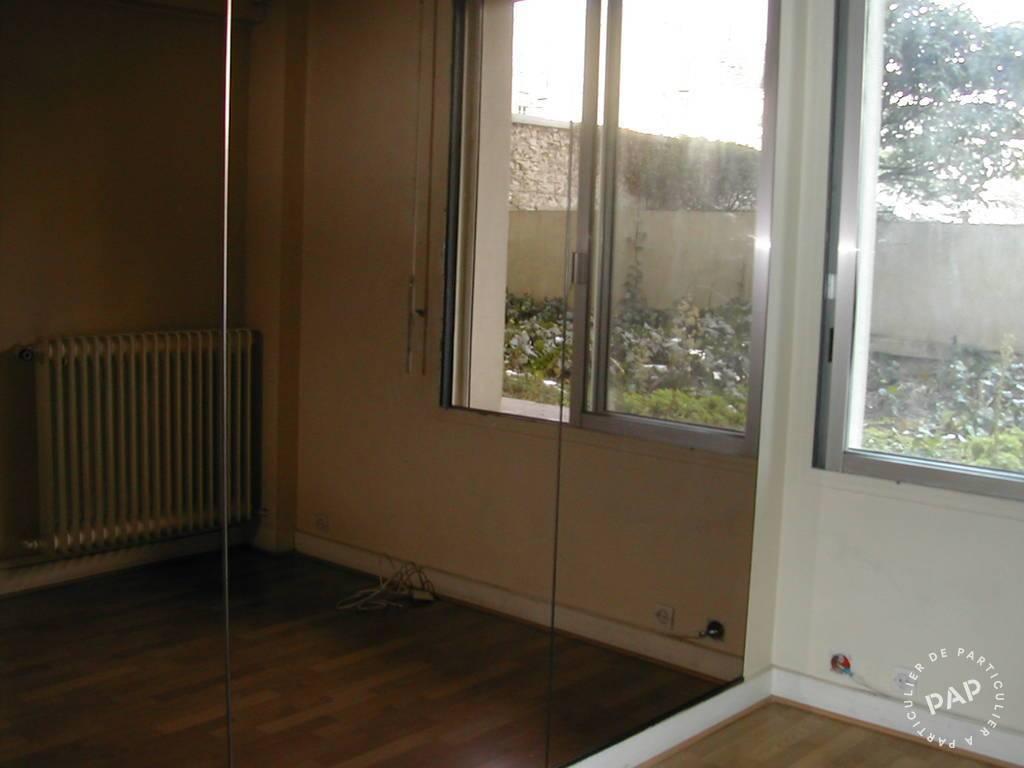 Vente Appartement Paris 17E 14m² 185.000€