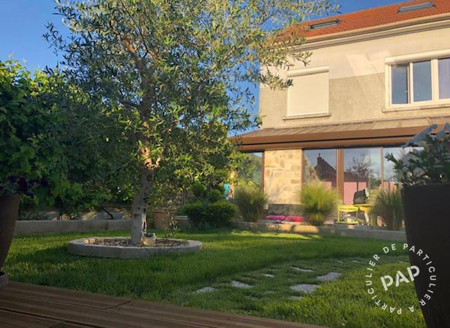 Vente Maison Saint-Prix (95390) 140m² 455.000€
