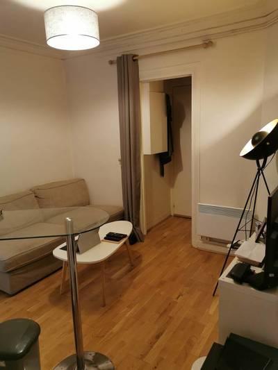 Vente appartement 2pièces 26m² Levallois-Perret (92300) - 250.000€