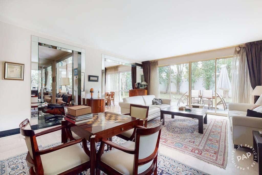 Vente Maison Jardin 1500 M2 Clos 230m² 930.000€