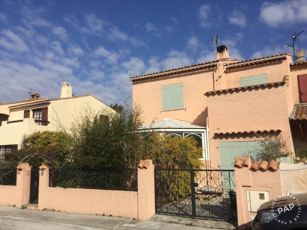 Location Maison Six-Fours-Les-Plages (83140) 130m² 1.500€