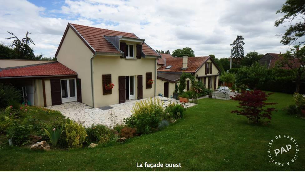 Vente maison 8 pièces Ville-en-Selve (51500)