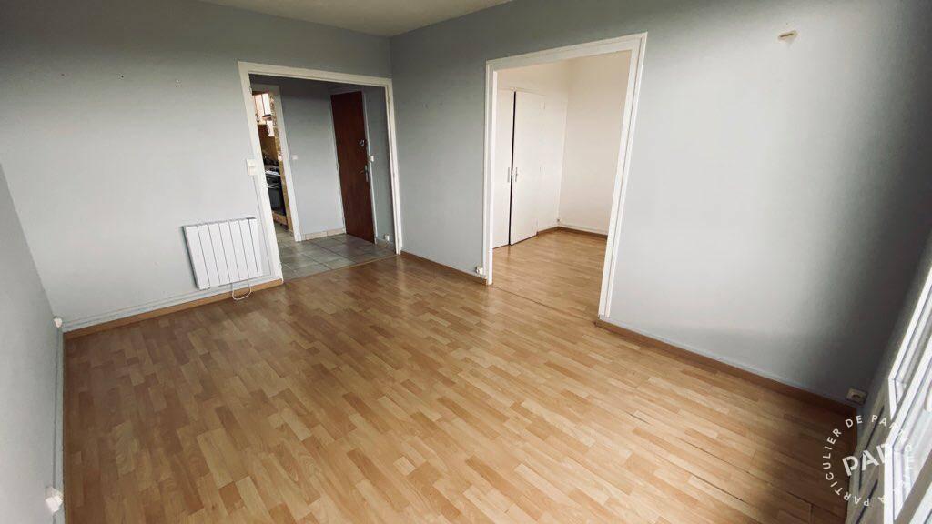 Vente appartement 5 pièces Bourg-de-Péage (26300)