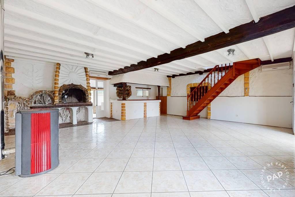 Vente maison 6 pièces Épernay (51200)