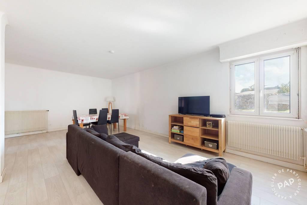 Vente Maison Mittelbronn (57370) 150m² 159.500€
