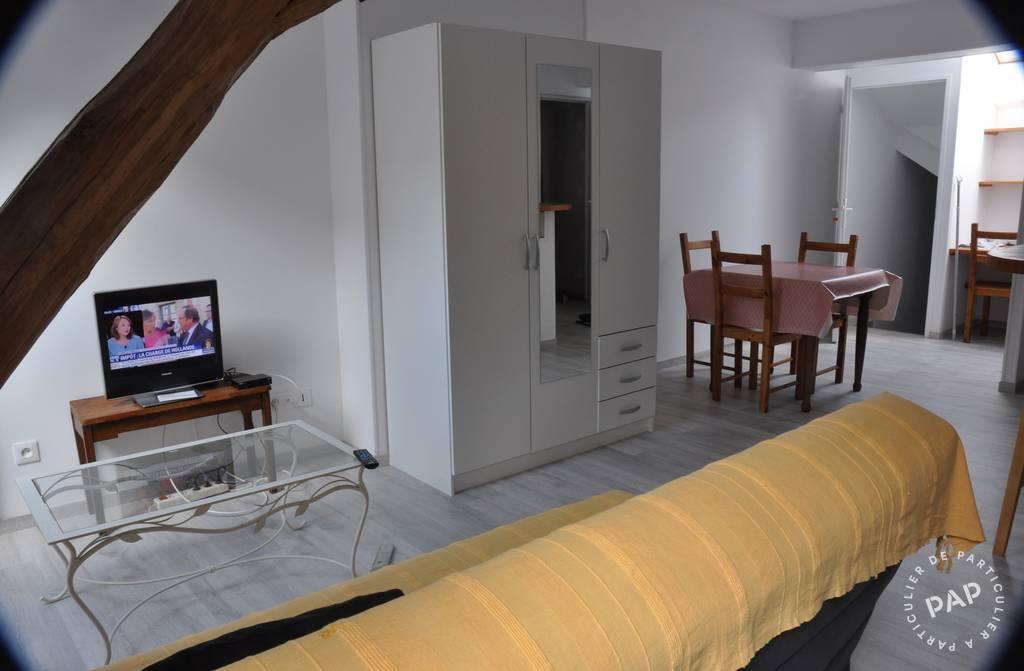 Location appartement 2 pièces Saulieu (21210)