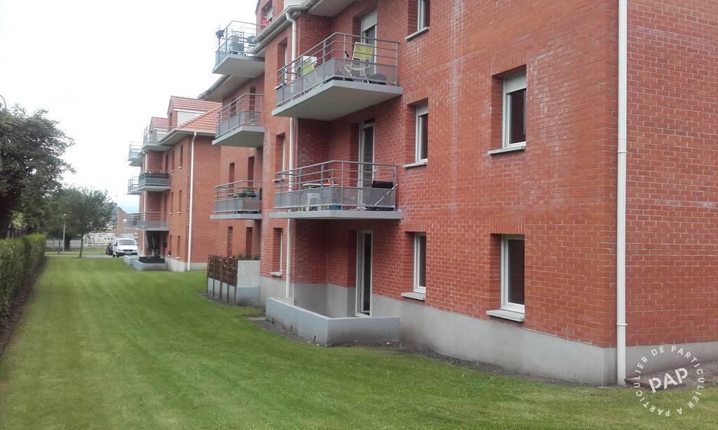 Vente appartement 3 pièces Beuvrages (59192)