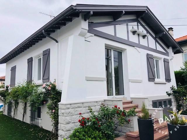 Vente maison 4 pièces Biarritz (64200)