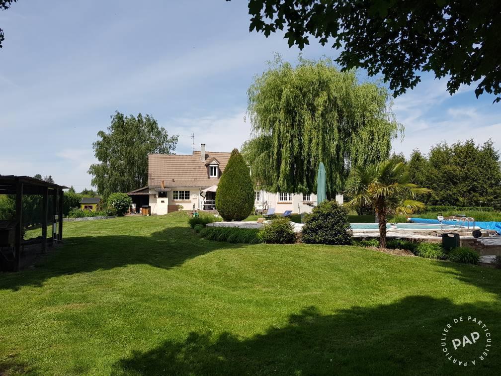 Vente Maison Ingrannes (45450) 200m² 339.000€