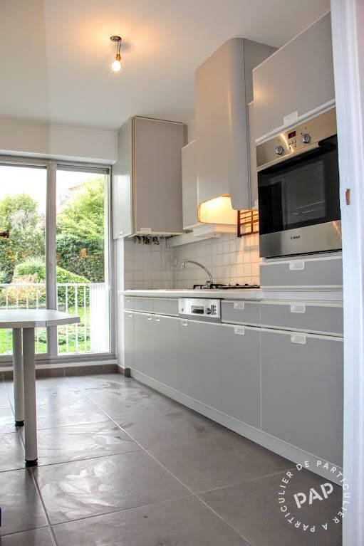 Location appartement 2 pièces Morlaix (29600)