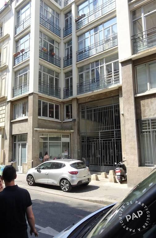 Vente et location Bureaux, local professionnel Paris 10E (75010) 15m² 600€