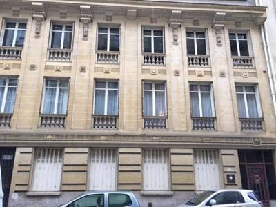 Bureaux, local professionnel Paris 16E (75016) - 150m² - 90.000€