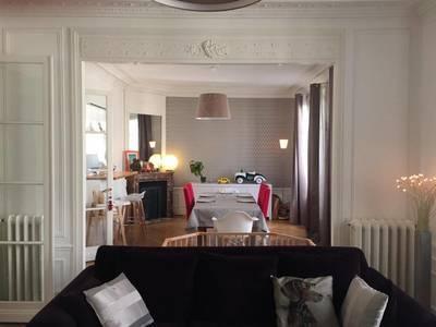 Vente appartement 4pièces 88m² Paris 17E (75017) - 1.200.000€