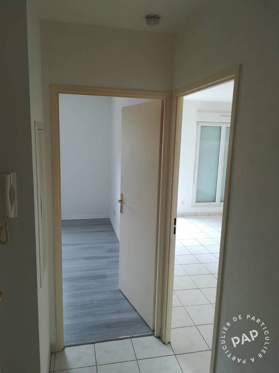 Vente Appartement Saint-Quentin (02100) 40 m² 56.000 €