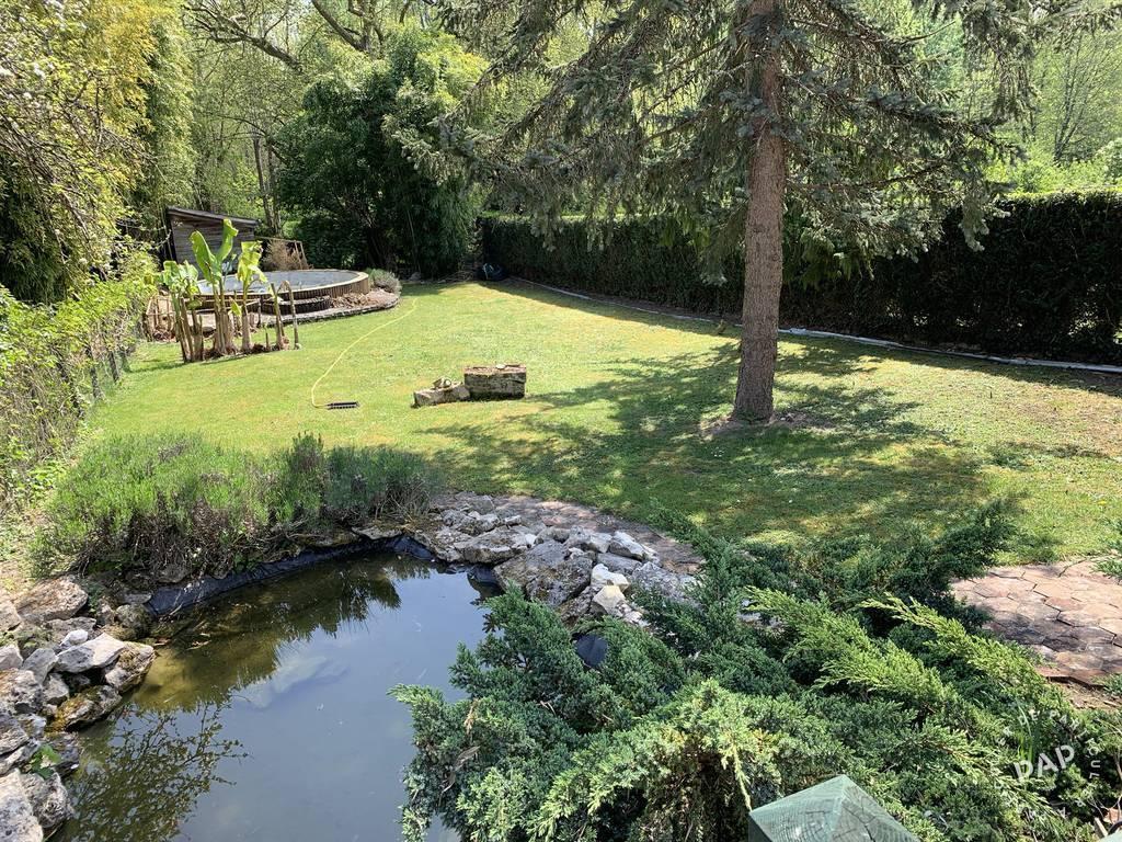 Location Maison Château-Landon (77570) 108m² 1.050€