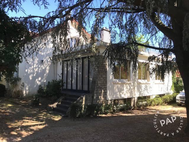 Vente Maison Mantes-La-Jolie (78200) 250m² 495.000€