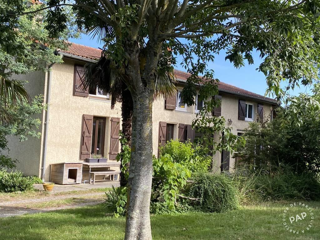 Vente maison 7 pièces Seysses (31600)