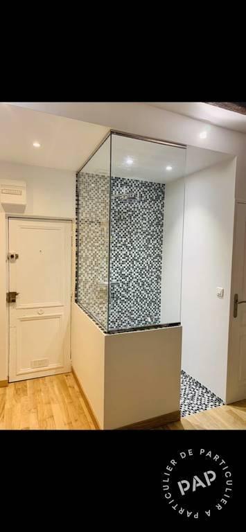 Vente Appartement Paris 15E (75015) 15m² 264.000€