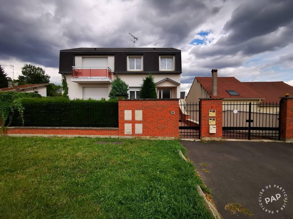 Vente appartement 2 pièces Villiers-sur-Marne (94350)