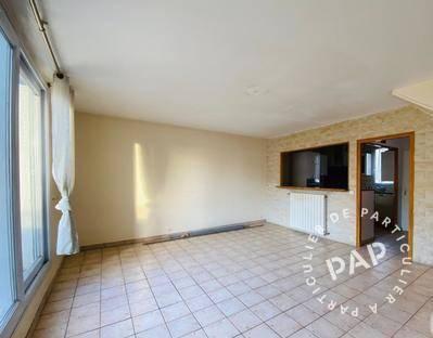 Vente Appartement Sartrouville (78500) 77m² 285.000€