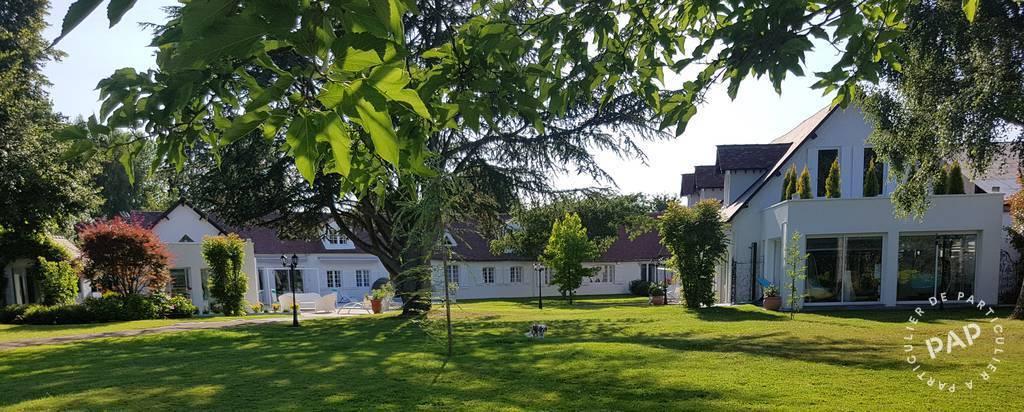 Vente maison 11 pièces Chartres (28000)