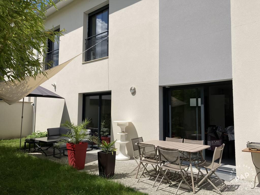 Vente maison 5 pièces Talence (33400)