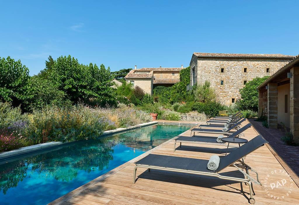 Vente Maison Baron (30700) 770m² 2.320.000€