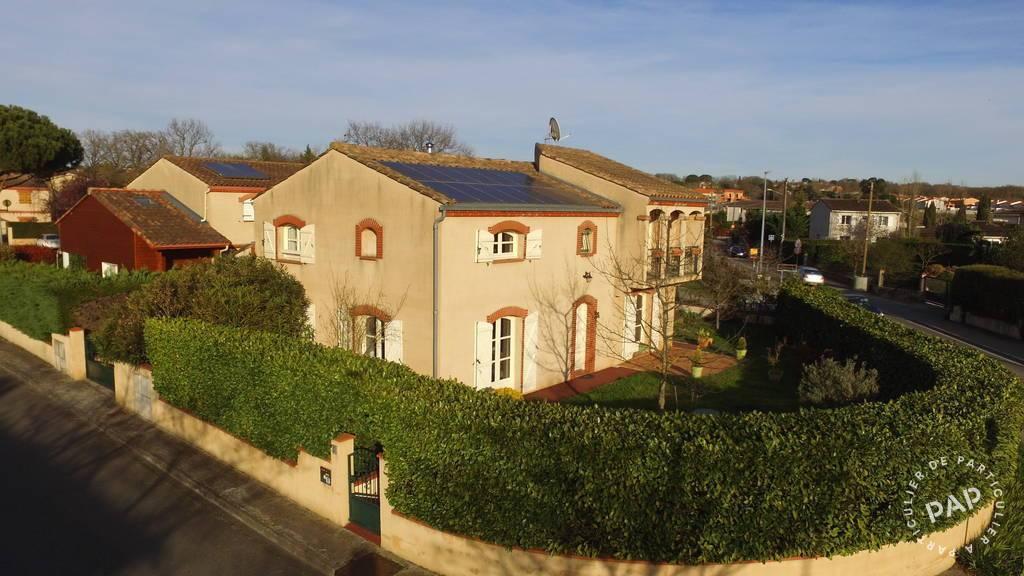 Vente maison 6 pièces Saint-Orens-de-Gameville (31650)