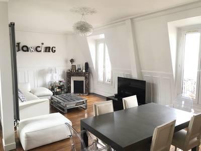 Vente appartement 3pièces 77m² Bois-Colombes (92270) - 660.000€