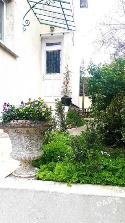 Vente maison 5 pièces Sucy-en-Brie (94370)