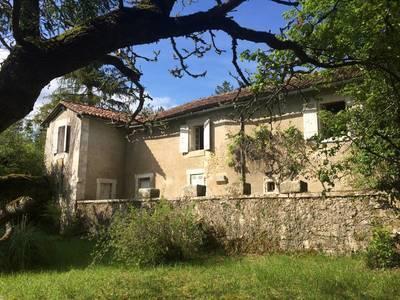 Paussac-Et-Saint-Vivien (24310)