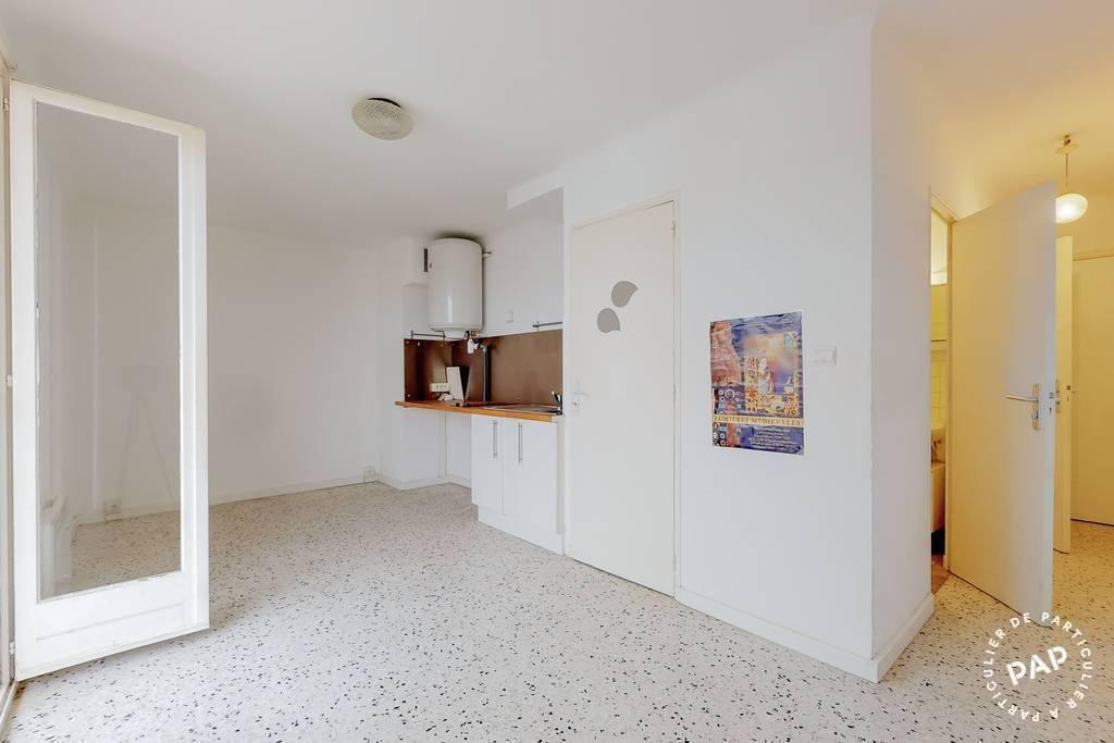 Location Appartement La Seyne-Sur-Mer (83500) 21m² 600€