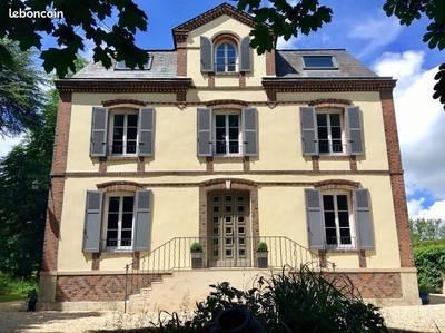 Béville-Le-Comte (28700)