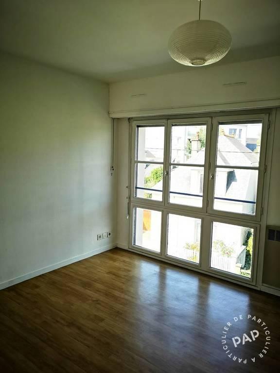 Location appartement studio Rennes (35)
