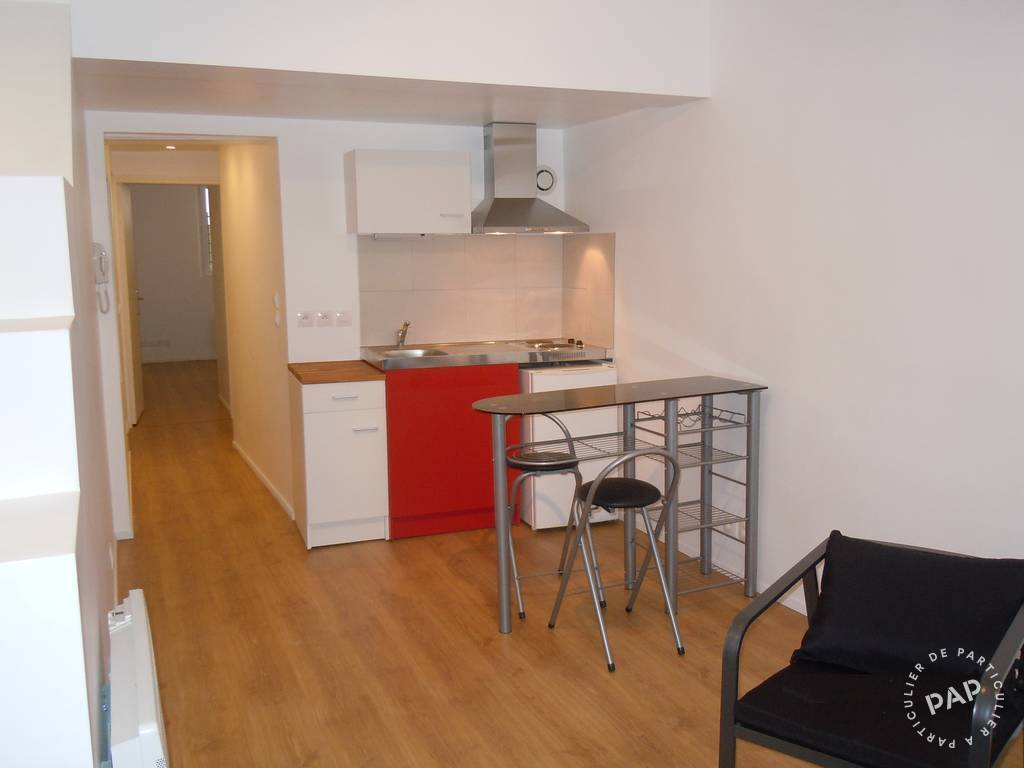 Location Appartement Melun (77000) 33m² 700€