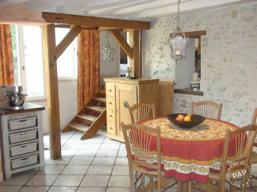 Vente Maison Villeconin (91580) 140m² 305.000€