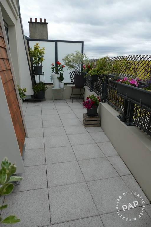 Vente Appartement Sartrouville (78500) 75m² 495.000€