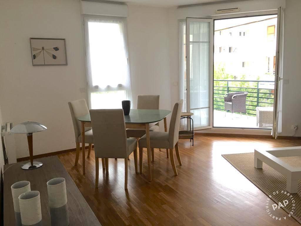 Location Appartement Saint-Germain-En-Laye (78100) 12m² 870€