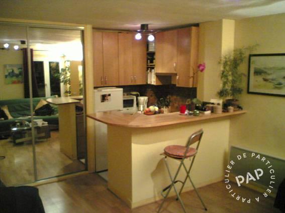 Location Appartement Vanves (92170) 28m² 900€