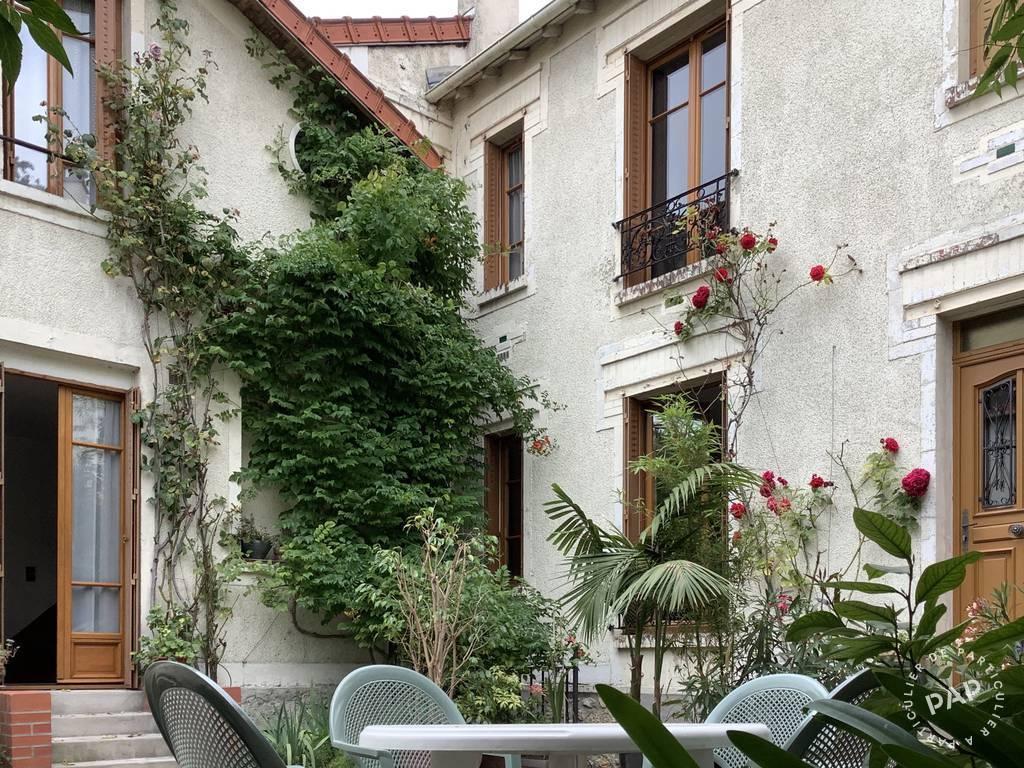 Vente Maison Châtillon (92320) 125m² 830.000€