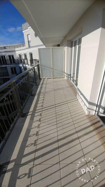 Vente Appartement Châtenay-Malabry (92290) 64m² 390.000€
