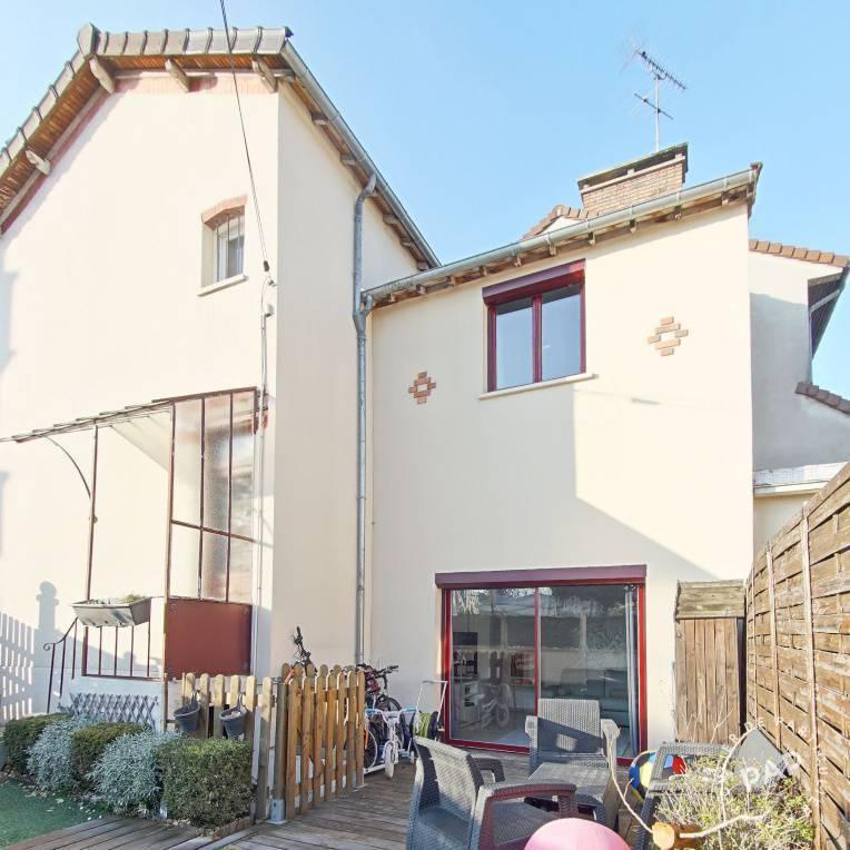 Vente maison 5 pièces Maisons-Alfort (94700)