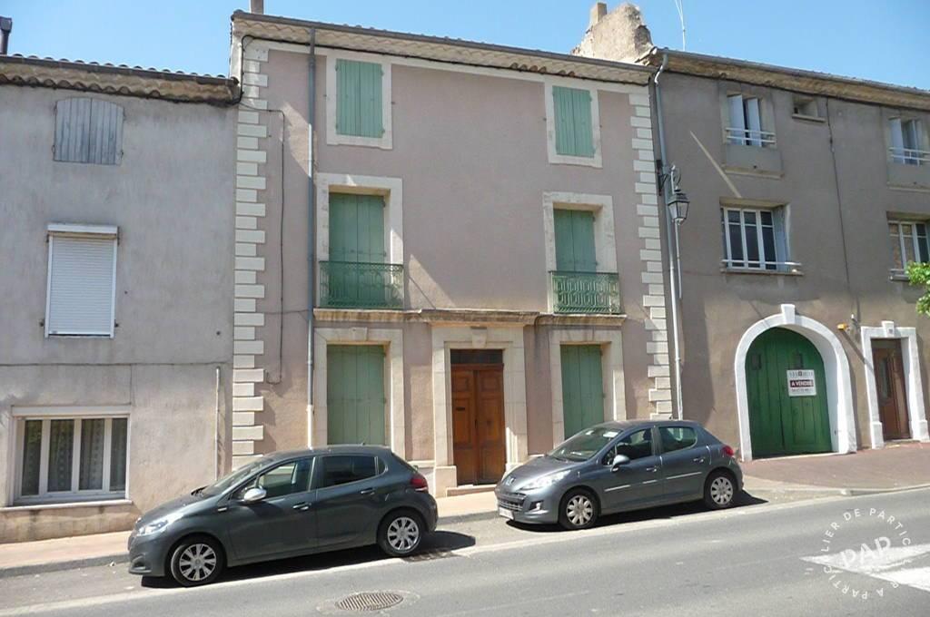 Vente Maison Roujan (34320) 180m² 180.000€