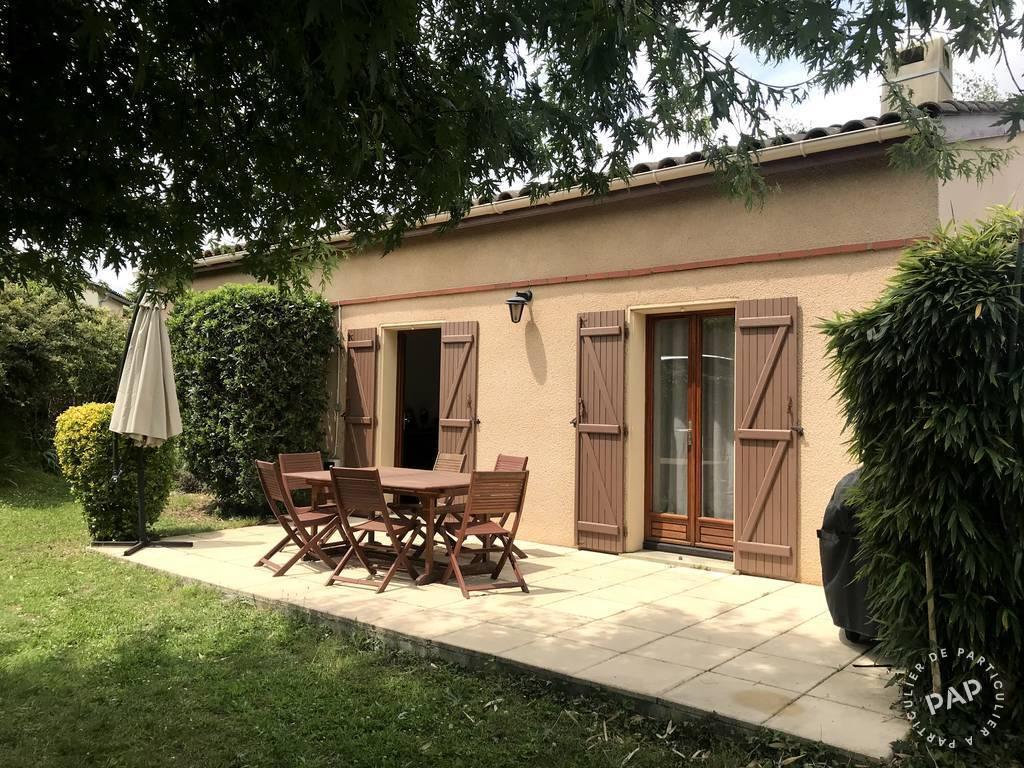 Vente Maison Tournefeuille (31170) 125m² 360.000€