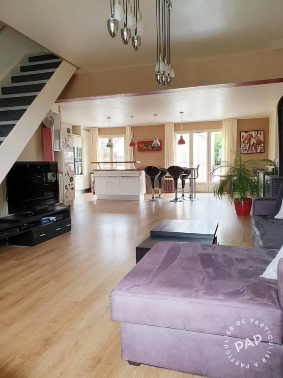 Vente Maison Issou (78440) 125m² 270.000€