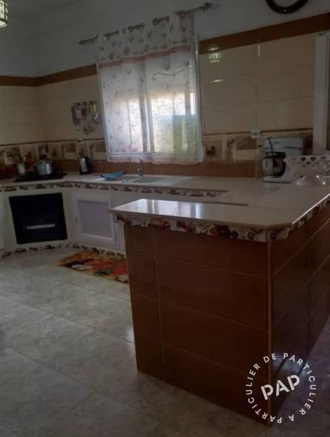 Vente maison 6 pièces Algérie
