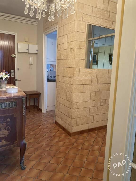 Vente appartement 5 pièces Saint-Ouen-l'Aumône (95310)