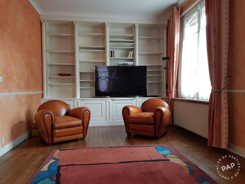 Vente appartement 4 pièces Chartres (28000)