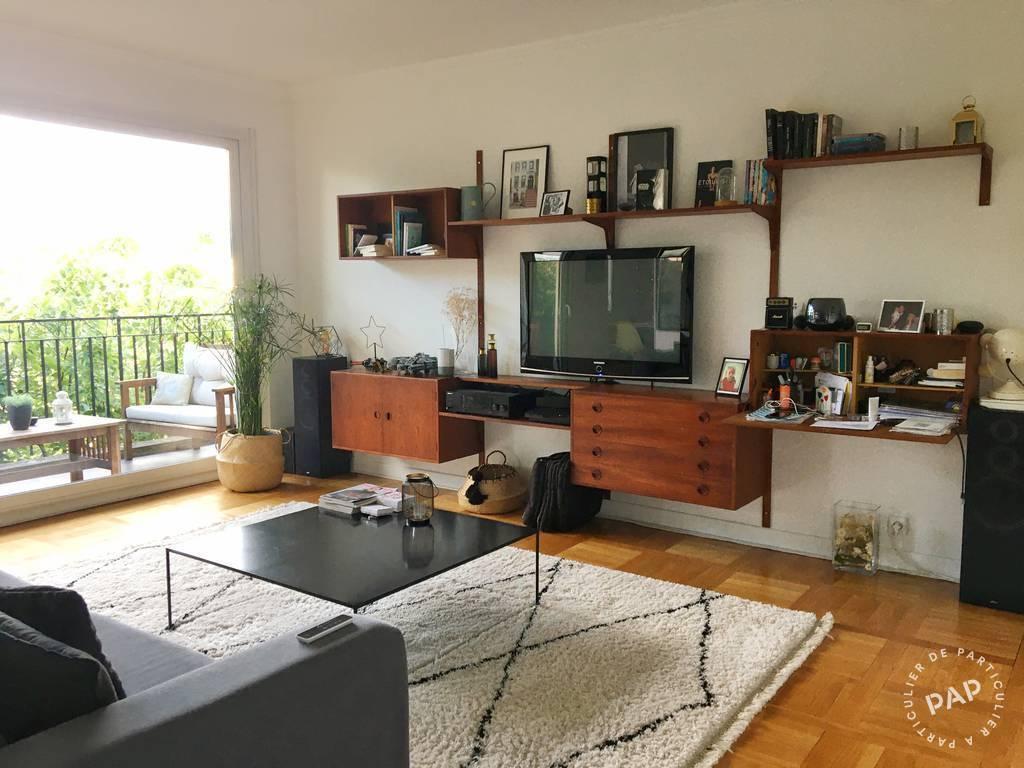 Vente appartement 5 pièces Ville-d'Avray (92410)